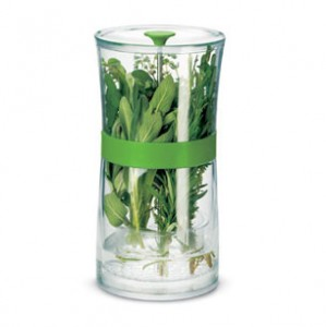 Herb holder from Cuisipro