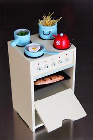children's oven