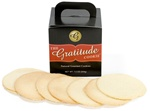 Give a Zen-like gift: The Gratitude Cookie