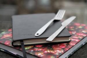 Food-Writing