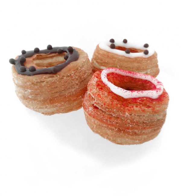 The French Donut