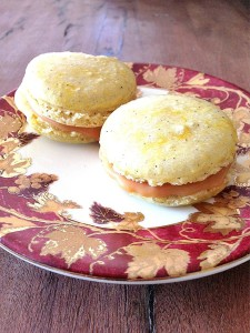 caramel-macaron-recipe