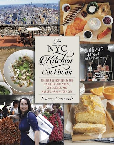 NYC Kitchen Cookboom