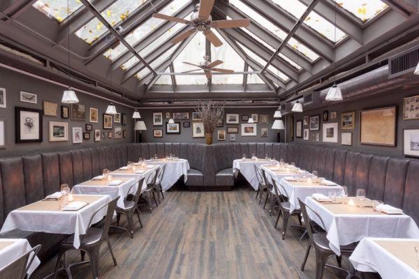 Burke & Wills Restaurant